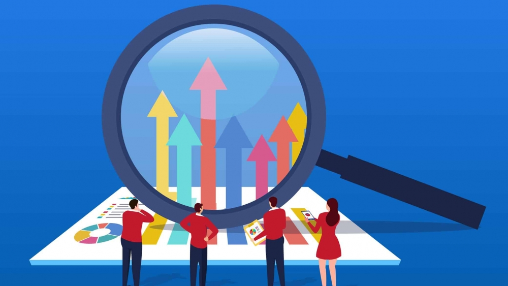 VCSC: VN-Index có thể đạt 1.250 điểm vào cuối năm 2021