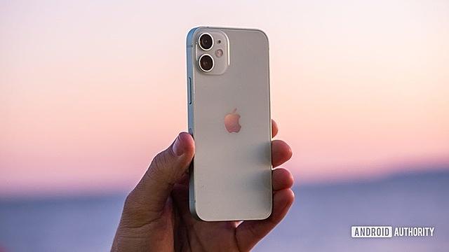 iPhone 12 mini có doanh số kém cỏi so với những phiên bản khác. Ảnh: Android Authority.