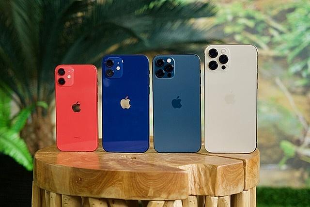 iPhone 12 mini bị cho là smartphone thất bại nhất của Apple trong 3 năm qua. Ảnh: PhoneArena.
