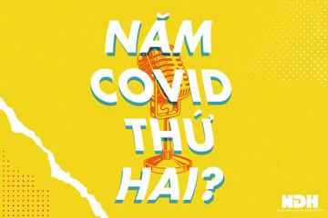 Lãnh đạo doanh nghiệp kỳ vọng gì về 'năm Covid thứ 2'?