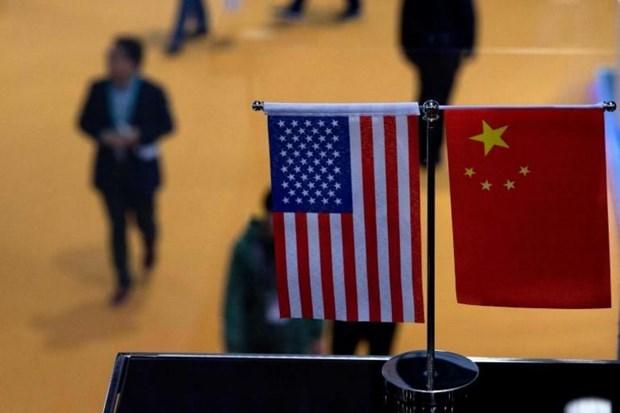 Mỹ chưa dỡ bỏ các hạn chế thương mại với Trung Quốc