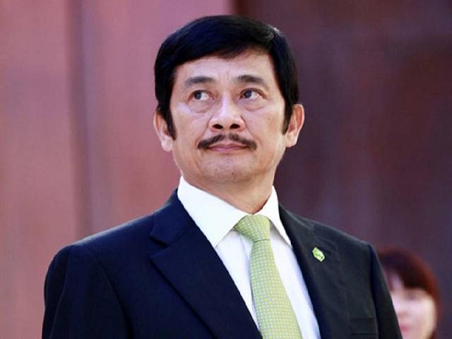 Ông Bùi Thành Nhơn dừng bán 12 triệu cổ phiếu Novaland