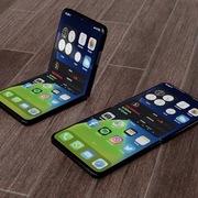 iPhone Flip có thể được ra mắt trong năm 2023