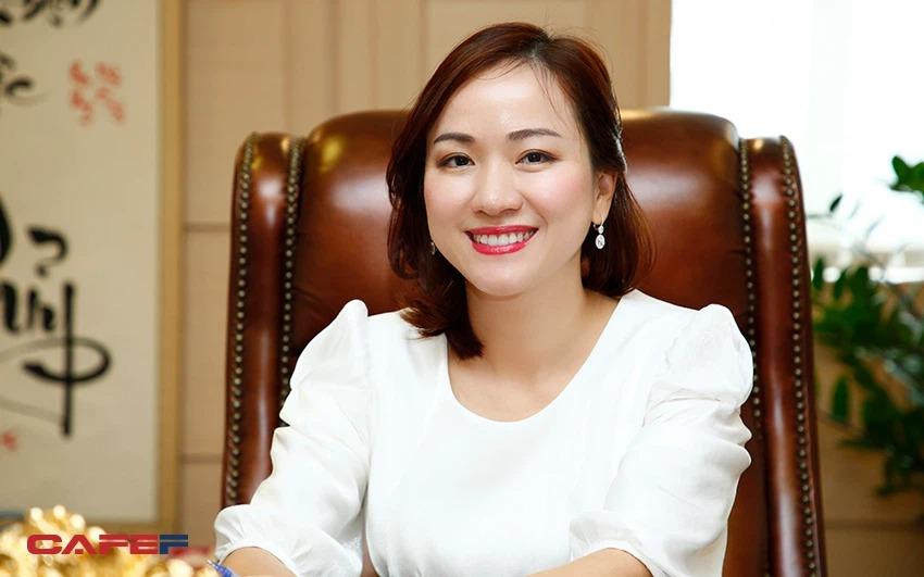 CEO SeABank Lê Thu Thủy: Sẽ có cuộc chạy đua gay gắt trong ngành ngân hàng năm 2021
