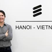Chủ tịch Ericsson Việt Nam: Việt Nam đang chuyển đổi số rất nhanh