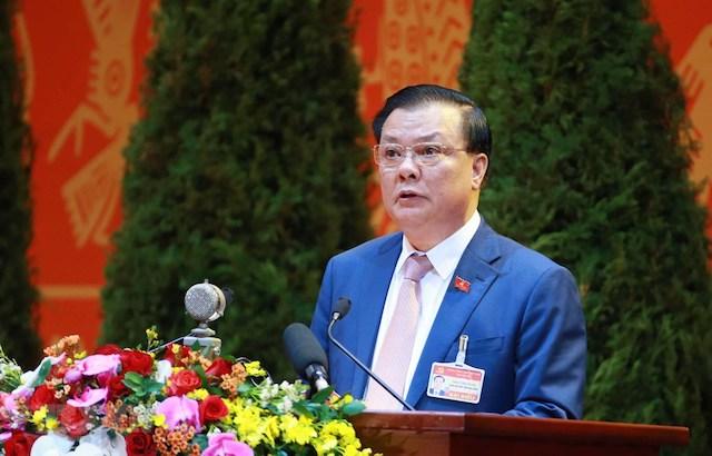 Bộ trưởng Tài chính: Lấy tăng trưởng làm gốc nuôi dưỡng nguồn thu