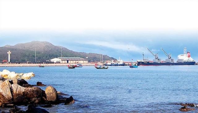 Quảng Bình cấp chủ trương đầu tư dự án khu thương mại dịch vụ 100 tỷ đồng.