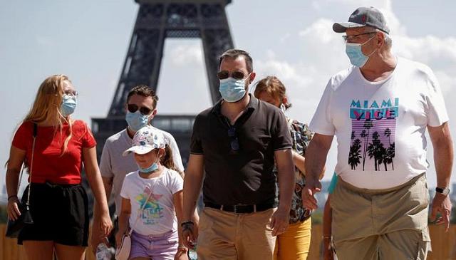 Ngành du lịch thế giới 'thụt lùi' 30 năm vì đại dịch Covid-19