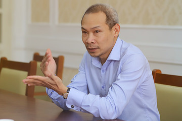 Phó Viện trưởng CIEM: Năm nay, Chính phủ tập trung khắc phục những chồng chéo về đầu tư, đất đai và xây dựng