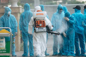 Hà Nội và Bắc Ninh có thêm ca nhiễm Covid-19 trong cộng đồng