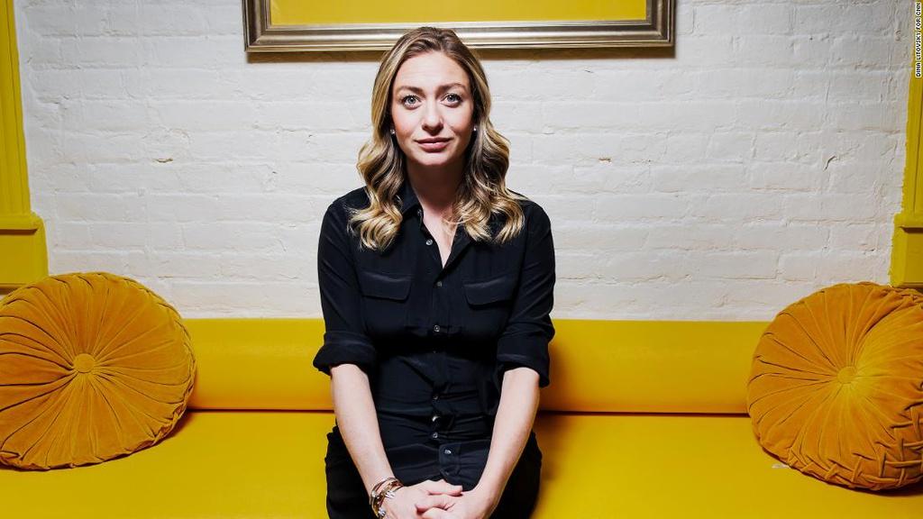 Ứng dụng hẹn hò đưa nữ CEO thành tỷ phú