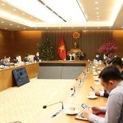 'Chưa có chứng cứ cho thấy chủng virus ở Tân Sơn Nhất lây lan nhanh'