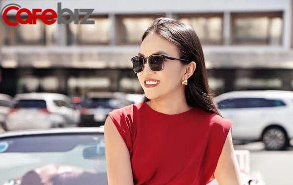 CEO startup 'triệu đô' Emwear Nguyễn Thị Thuỳ Trang: Đừng bao giờ gọi vốn khi đã hết sạch tiền!