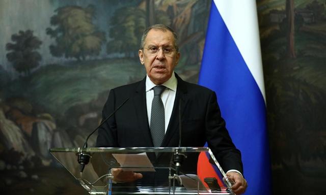 Nga sẵn sàng cắt quan hệ với EU