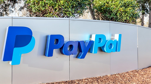 Paypal 'thờ ơ' với tiền điện tử