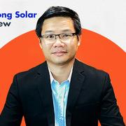 CEO Vũ Phong Solar: Chọn điện mặt trời vì 'nó quá mới'
