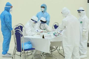 Hà Nội: Hơn 12.000 mẫu xét nghiệm Covid-19 của nhân viên sân bay Nội Bài có kết quả âm tính