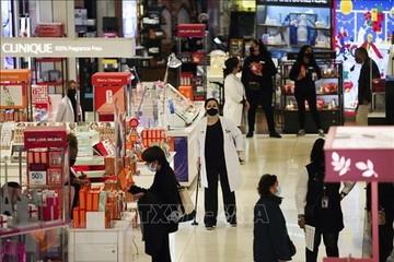 Covid-19 làm thay đổi thị trường việc làm của Hàn Quốc
