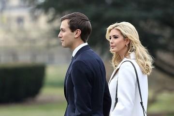 Những khoản đầu tư của vợ chồng Ivanka Trump