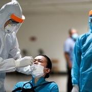 Hà Nội thông báo khẩn tìm người ở 7 địa điểm có ca nhiễm Covid-19 mới