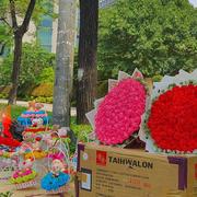 Hoa hồng giá 3 triệu đồng/bó, chợ Hồ Thị Kỷ tấp nập ngày lễ tình nhân 14/2