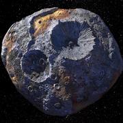 NASA để mắt đến hành tinh trị giá gấp 75.000 lần kinh tế thế giới