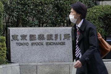 Chứng khoán châu Á tăng, Nikkei 225 lần đầu vượt 30.000 điểm sau hơn 30 năm