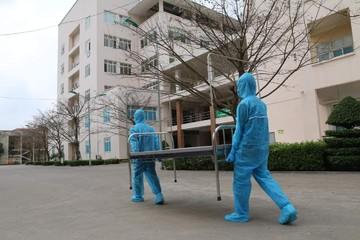 Thêm 40 ca nhiễm mới Covid-19, giám sát sức khỏe toàn quốc người về từ Cẩm Giàng, Hải Dương