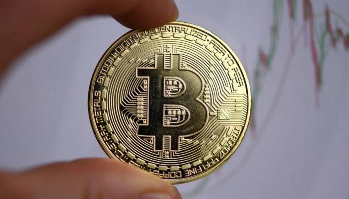 'Cơn sốt' tiền ảo tiếp diễn, Bitcoin tiến sát mốc 50.000 USD