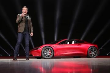 Elon Musk sẽ giàu thế nào trong 2 năm nữa?