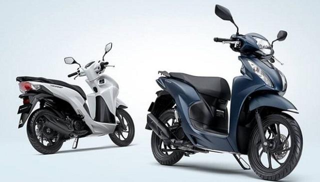 Honda trình làng xe tay ga mới, thiết kế giống Vision giá gần 2.200 USD