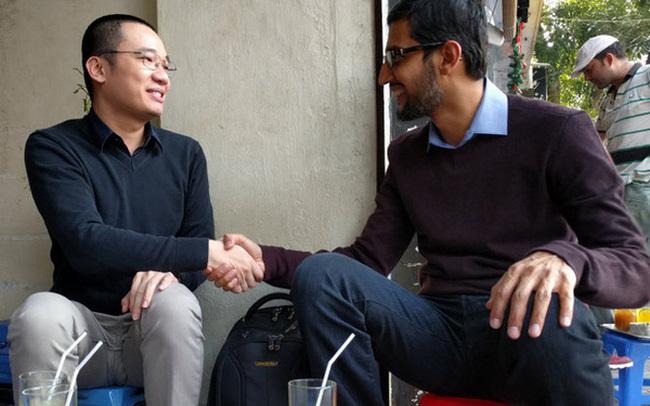 Chân dung 'bom tấn' startup tuổi Ất Sửu của Việt Nam: Nguyễn Hà Đông