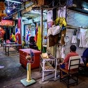 Kinh tế Thái Lan giảm mạnh nhất trong hơn 2 thập kỷ do Covid-19