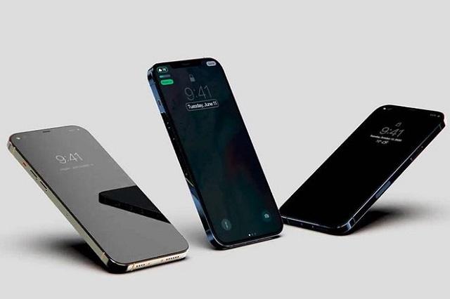 iPhone 13 có thể đi kèm màn hình luôn bật