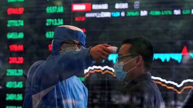 Chứng khoán châu Á tăng, hầu hết thị trường giao dịch trở lại sau tết Âm lịch