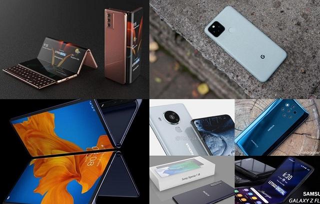Những smartphone 5G đáng chú ý tại thị trường Việt năm 2021