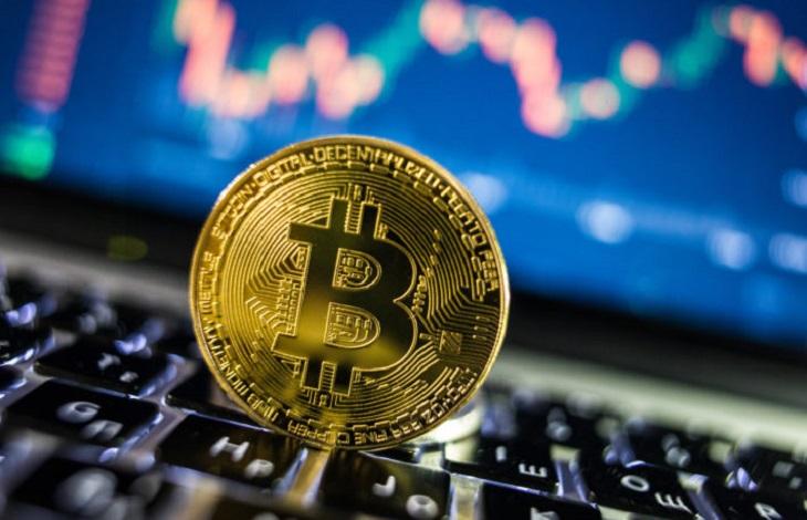 Bitcoin lần đầu vượt 50.000 USD