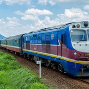 Vắng khách, đường sắt dừng hàng loạt chuyến tàu Bắc - Nam sau Tết