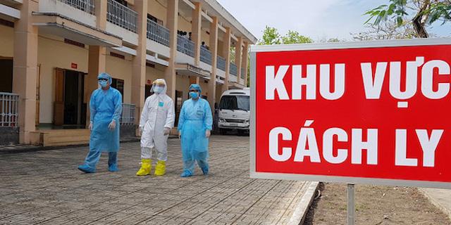 Bộ Y tế sáng nay (16/2) thông tin Việt Nam có thêm 2 ca nhiễm Covid-19, đều ở Hải Dương.