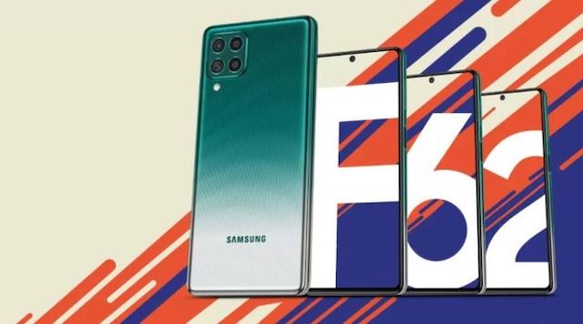 Samsung giới thiệu smartphone pin 7.000 mAh, giá từ 330 USD.