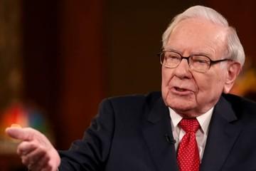 Buffett hé lộ 3 khoản đầu tư bí mật thực hiện cuối năm 2020