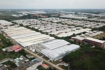 Bất động sản công nghiệp 'sống' bền bỉ bất chấp đại dịch