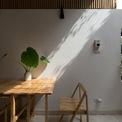 <p> Cây xanh áp dụng trong kiến trúc là điều quan trọng trong thành phố đông đúc, nơi thiếu mảng xanh và không đủ không gian công cộng cho người dân.</p>