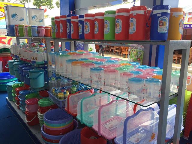 Doanh nghiệp Thái đổ vốn vào sản xuất bao bì tại Việt Nam