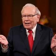 Warren Buffett tiết lộ 3 thương vụ đầu tư bí mật trong năm 2020