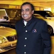 Tỷ phú giàu nhất Ấn Độ Mukesh Ambani được bảo vệ nghiêm ngặt thế nào?