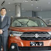 CEO Suzuki Việt Nam: 'Covid-19 là cơ hội để chúng tôi đánh giá về thực lực của doanh nghiệp'