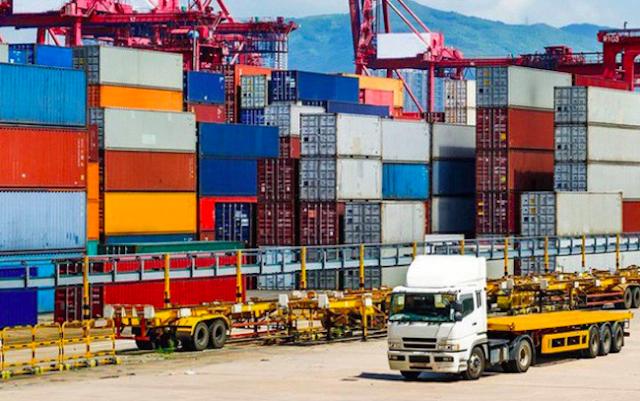 Việt Nam xếp thứ 8 về chỉ số logistics 2021