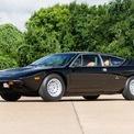 <p> <strong>Lamborghini Urraco</strong>: So với Espada, Urraco có ngoại hình cân đối hơn khi phần đuôi được vuốt dốc về sau theo phong cách coupe. Dù vậy, Urraco vẫn được xếp vào nhóm những mẫu xe Lamborghini nhàm chán nhất với số lượng sản xuất gần 800 chiếc. Lamborghini Urraco có 3 tùy chọn động cơ V8 gồm 2.0L, 2.5L và 3.0L. Vòng đời của mẫu xe này kéo dài từ năm 1973 đến 1979.</p>