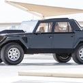 <p> <strong>Lamborghini LM002</strong>: LM002 có lẽ là cái tên được biết đến nhiều nhất trong danh sách này. Trước khi Urus ra đời, LM002 là dòng xe gầm cao duy nhất của Lamborghini. Xuất phát điểm của Lamborghini LM002 là Militaria, mẫu xe được phát triển nhắm đến phân khúc xe quân sự hạng nhẹ. Tuy vậy, hãng xe Italy đã phải đưa mẫu xe này vào thương mại và có được doanh số gần 330 chiếc trong giai đoạn 1986-1993. Lamborghini LM002 có tùy chọn động cơ V12 dung tích 5.2L hoặc 7.2L.</p>